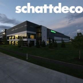 Schattdecor to build a furniture decor mill in Tyumen