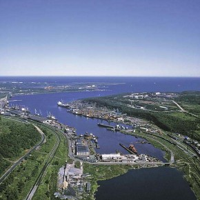 Far Eastern timber producers ask Vanino port to raise quotas for timber cargoes
