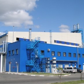 Papcel to build a paper mill for Zavod Gazetnoy Bumagi in Belarus for €69 million