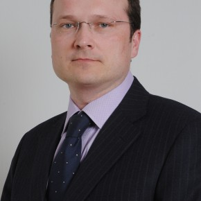 Dmitry Zylyov appointed as new CEO of Arkhangelsk pulpmill