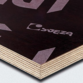 Sveza Group: export share in Russian plywood sales grew in 2014