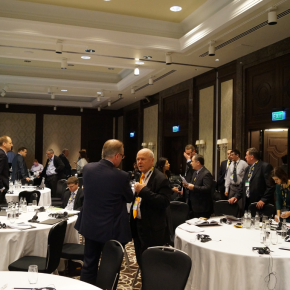 50 insights from Russian Wood & Timber 2013 conference