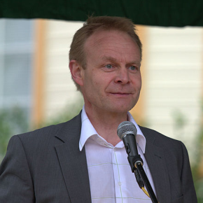 Finland may become wood supplier for Karelia