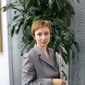 5 ideas of Nadezhda Ryazantseva, Acting Commercial Director, Continental Management holding