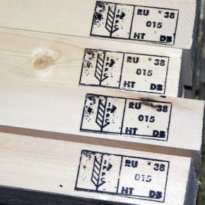 Russian Timber Group doubled lumber sales in the first half-year