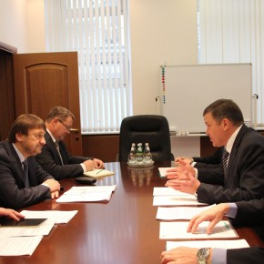 Sveza to launch pulpmill in Vologda region by 2020