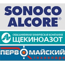 Sonoco Alcore opened production of cardboard sleeves in Tula region