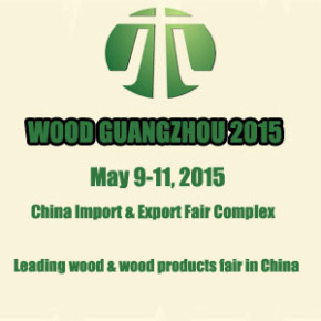Leading Chinese purchasers of logs and lumber to gather at Wood Guangzhou 2015