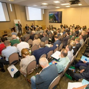 "25 ideas of the conference ""Timber industry of Russia: searching of growth points"""