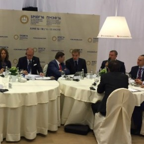 St. Petersburg International Economic Forum: Review of investment agreements and key ideas