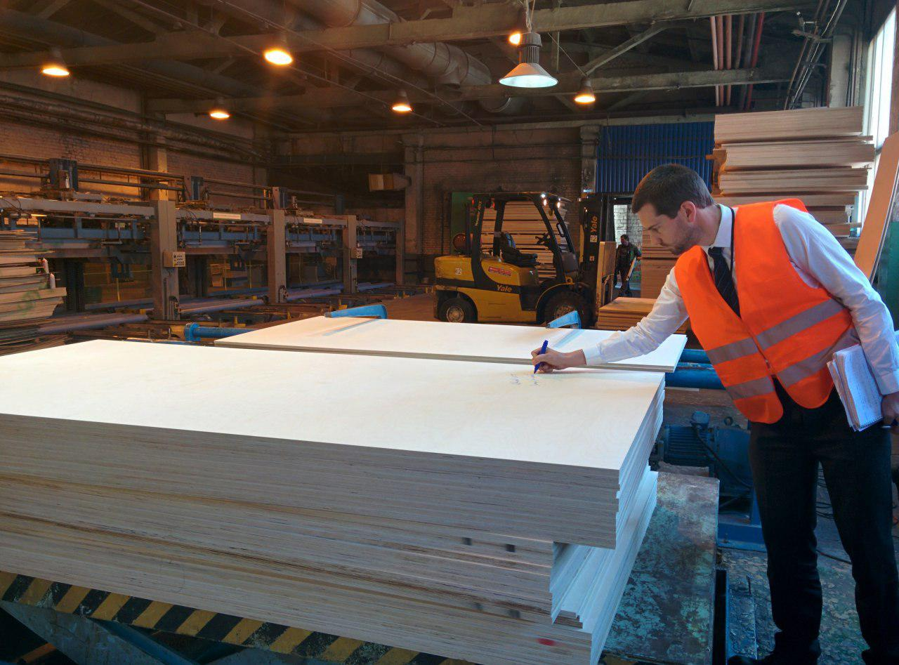 40 facts on the plywood & panel industry in Russia | Timber