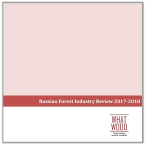 Russian Forest Industry Review 2017-2018