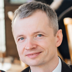 WhatWood interview with Sales Director for Russia, CIS and Baltic countries of UPM Plywood Oy, Alexander Totsky