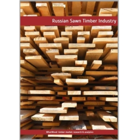 WhatWood has published an annual report 'Russian Softwood Sawmills, 2017-2018'