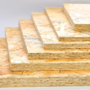 In the Nizhny Novgorod region by 2021 intend to build a plant for the production of OSB
