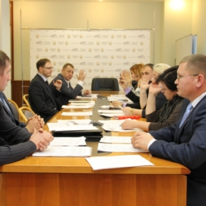 """The company """"Belprompribor"""" plans to create in Bashkortostan highly profitable production"""
