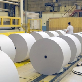 The Ministry of industry and trade of Russia told about the construction of five new pulp and paper mills worth about 580 billion rubles