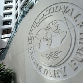 The International Monetary Fund gives new forecasts for the development of the Russian economy for two years ahead
