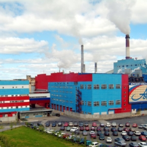 Fully updated KDM-2 at  Arkhangelsk PPM will be the largest and most modern cardboard machine in Russia