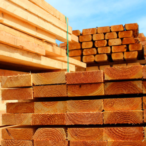 The total volume of timber imported to China in 2018 by Segezha Group woodworking enterprises amounted to 340 000 cubic meters