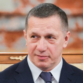 The plenipotentiary representative of the President in the far East Yuri Trutnev proposed to use the Internet service for the provision of forest areas
