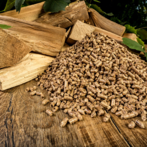 The Industry Development Fund will finance the RFP Group pellet project in the amount of 500 million rubles. The products will be exported to Japan and Korea
