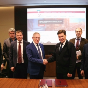 Pervaya gruzovaya kompaniya (PGK) will transport pulp and paper products of Ilim Group in covered wagons in the amount of about one million tons annually