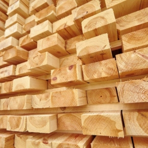 Lesosibirsk LDK №1 broke the record of January shipments of sawn timber over the past 10 years