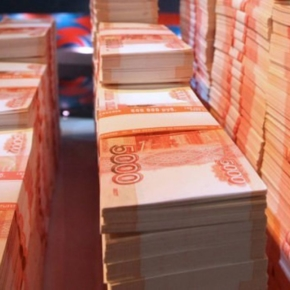 The timber holding Segezha Group and the Russian branch of the Chinese Bank Industrial and Commercial Bank of China (ICBC) signed an agreement on the opening of a revolving credit line for two years with a limit of 2 billion rubles