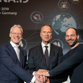 More than 1.5 thousand companies will exhibit at the upcoming Ligna-2019 exhibition in Hannover in May