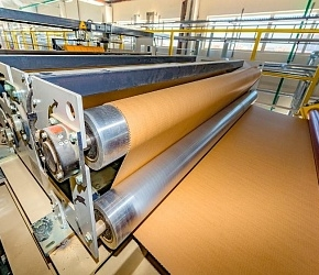 In 2021 in the Stavropol region in the construction of a plant for the production of the corrugated board will invest 500 million rubles