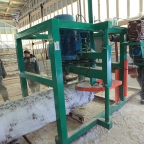 Investment project to create a new woodworking shop is being implemented in Bashkortostan