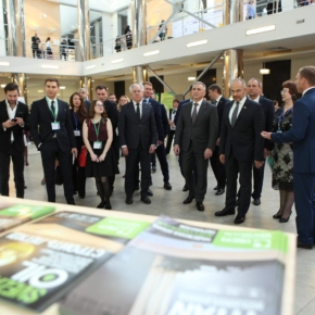 "Tyumen region: ""By 2022, the volume of investments in the timber industry will exceed 10 billion rubles»"