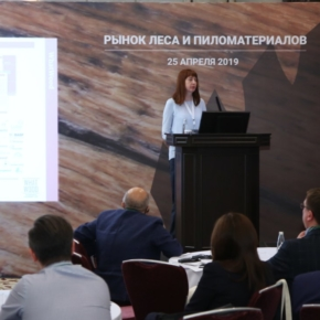 WhatWood: the tremendous increase in the volume of wood in 2018 led to the imbalance of supply and demand of timber on the domestic market of Russia