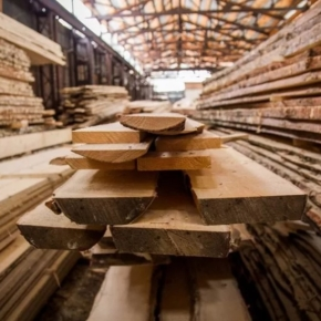 Tyumen region decided to focus on the development of highly profitable wood processing industries