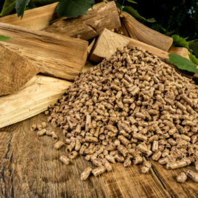 Finland: Production and imports of wood pellets reached new records in 2018