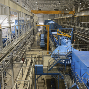In 2018, Ilim Group allocated more than 23 billion rubles for the modernization and creation of new production facilities
