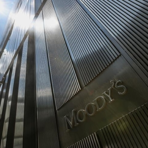 Moody's - Outlook for the global paper and forest products industry changed to negative