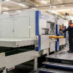 Gotek launched a new line for cutting