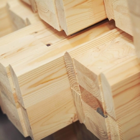 By 2030, the volume of wooden housing in Russia can grow to 30 million m2