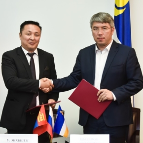 $10 million will be invested in the construction of a pellet plant in Buryatia