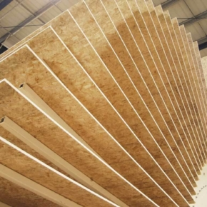 21 billion rubles will be invested in the construction of OSB-plant in Bashkortostan