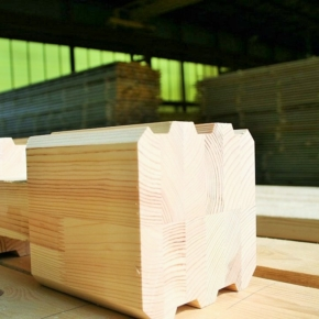 Segezha Group will purchase two splicing lines for the production of wood structural beams and wall beams at Sokolsky DOK