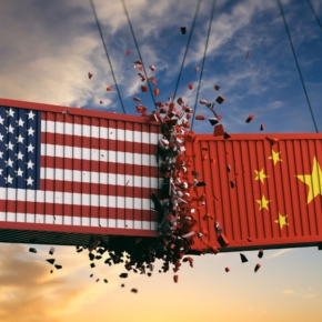 China to levy tariffs on US wood products