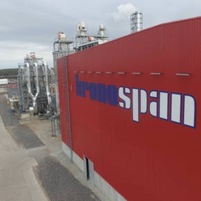 Kronospan may purchase assets of Russian Laminate