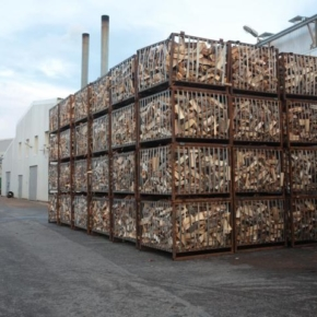 Runko Group doubled the output of firewood and wood briquettes in 2019