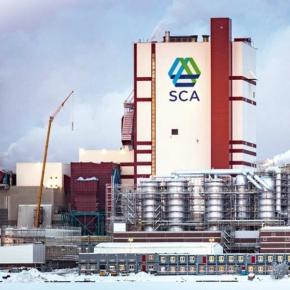 SCA raises pulp price
