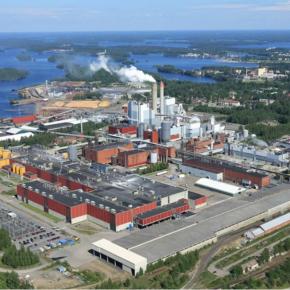 UPM: Sales decreased by 15% to EUR 2,287 million in Q1 2020