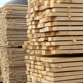 In 1Q 2020 Russian sawn timber exports to China decreased by 15%
