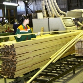 "In Q1 2020 ""Lesosibirsky LDK No. 1"" (part of the Segezha Group) produced 136,800 m3 of sawn timber"